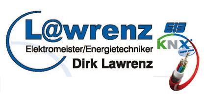 Elektro Lawrenz Logo